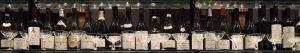 Enoteca al Risanamento Bologna vino