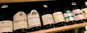 Enoteca al Risanamento Bologna - vini