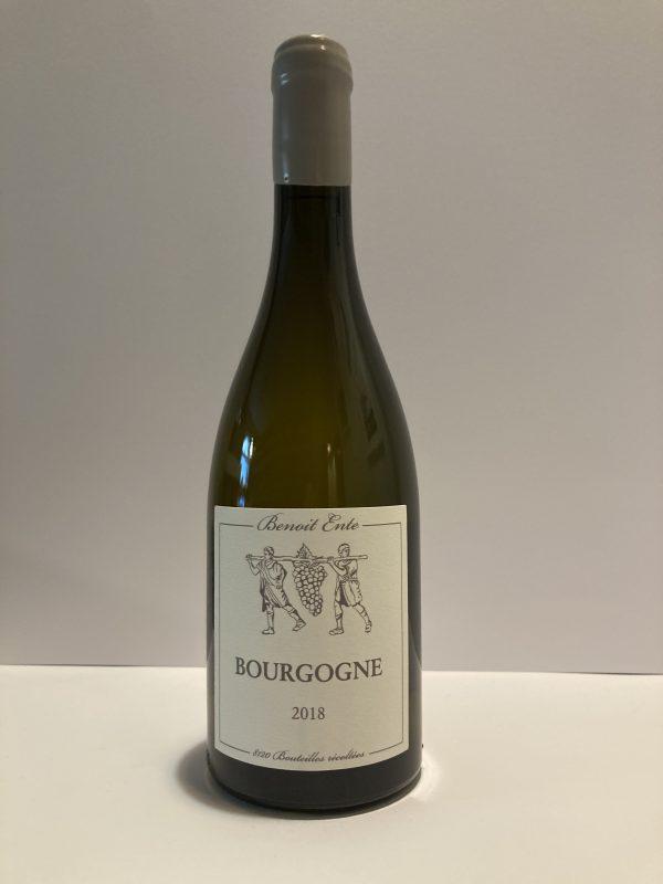 Bourgogne Blanc Benoit Ente 2018