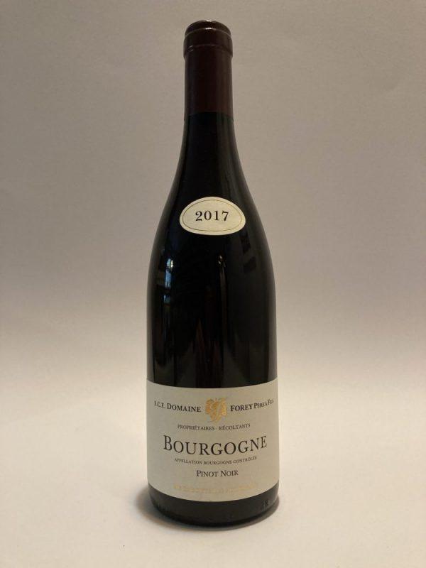 Forey Bourgogne Pinot Noir 2017