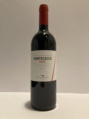 Montecucco Rosso 2016 Montenero