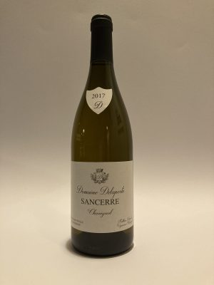 Sancerre Blanc Chavignol 2017 Domaine Delaporte