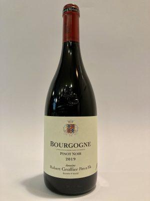 vino_rosso_francese_Robert_Groffier_Bourgogne_Pinot_Noir