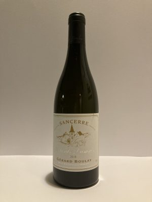 "Sancerre ""Monts Damnés"" 2018 Gerard Boulay"