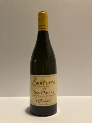 sancerre boulay
