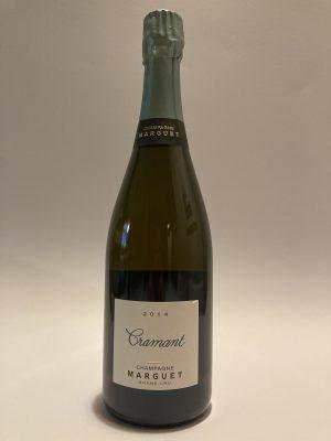 Champagne Grand Cru Cramant Marguet 2014