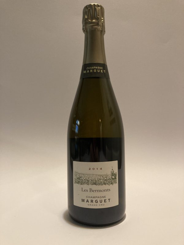 Champagne Les Bermonts Marguet