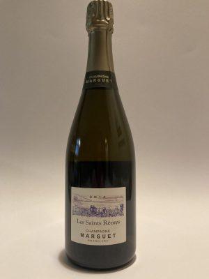Champagne Les Saints Rémys Marguet