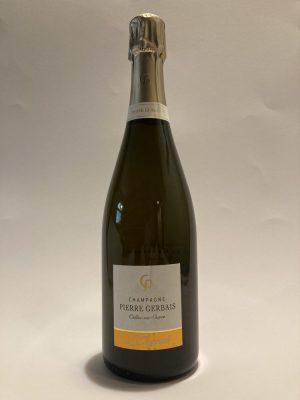 Champagne Pas Dosè L'Originale Pierre Gerbais
