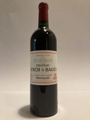 Château Lynch Bages Pauillac