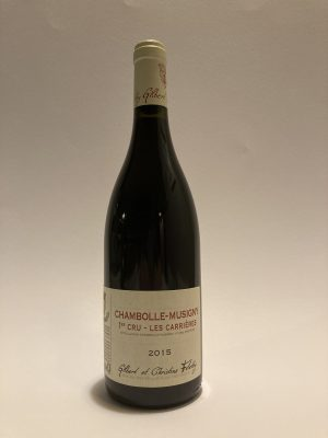 "Felettig Chambolle-Musigny 1er Cru ""Les Carrières"" 2015"