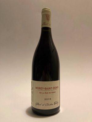 "Felettig Morey-St.-Denis ""En la Rue de Vergy"" 2015"