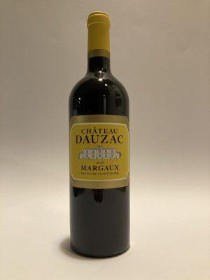Margaux Gran Cru Classé 2016 Château Dauzac