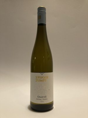 Riesling Quarzit Kruger Rumpf