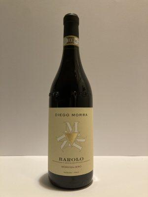Barolo Monvigliero Diego Morra