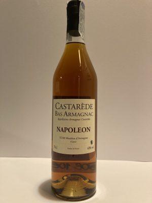 Bas Armagnac NAPOLEON castarede
