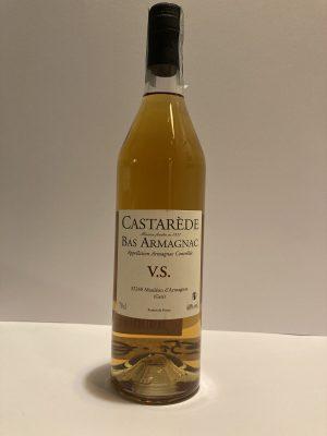 Bas Armagnac V.S. castarede