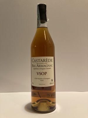 Bas Armagnac VSPO castarede