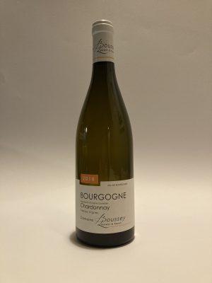 Bourgogne Chardonnay Vieilles Vignes 2018 Domaine Laurent & Karen Boussey
