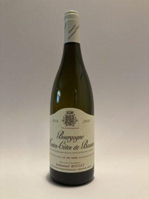 Vino bianco fermo francese Bourgogne Hautes-Cotes de Beaune 2018 Emmanuel Rouget