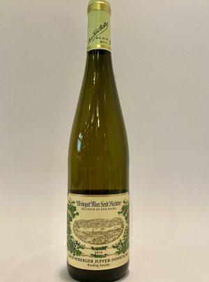 vino-bianco_tedesco_riesling_Brauneberger_Juffer_Sonnenuhr_Auslese_Weingut_Max_Ferd_Richter