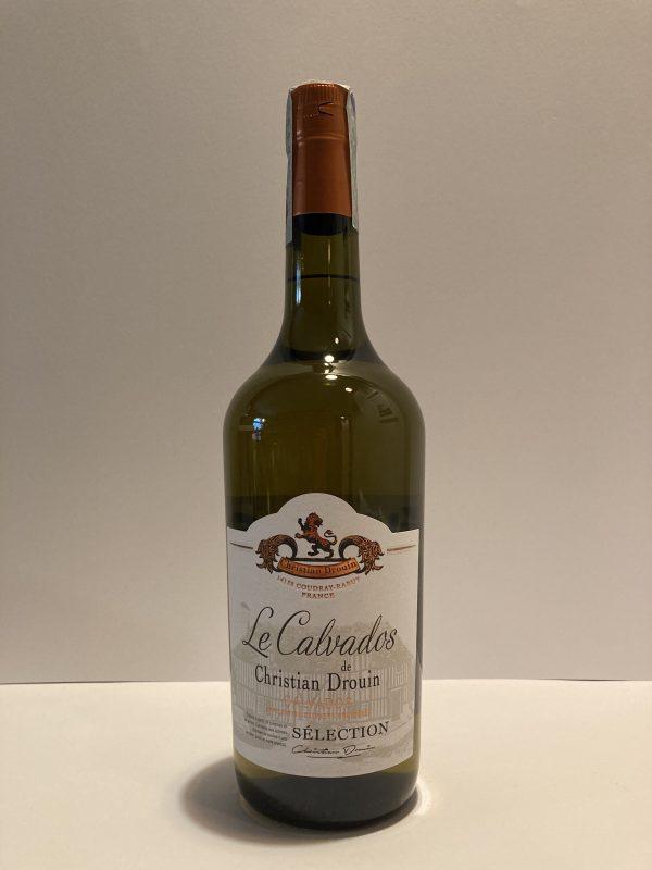 Calvados AOC Selection Pack 2018 Christian Drouin