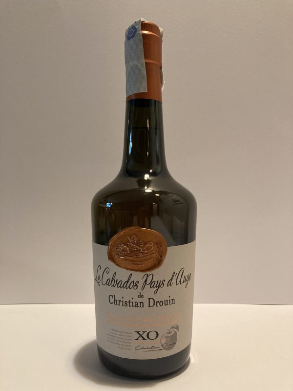 Calvados Pays D'Auge X.O. Christian Drouin