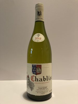 Chablis 2018 coulaudin-bussy
