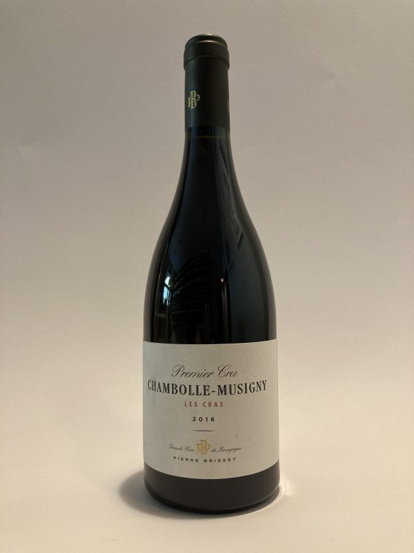Chambolle_Musigny_Premier_Cru_Pierre_Brisset