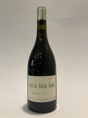Vino rosso francese Cotes Catalanes Vieilles Vignes 2015 Clos du Rouge Gorges
