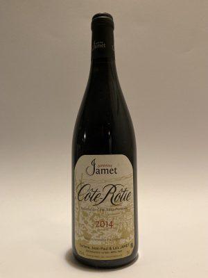 Jamet Cote-rotie 2014