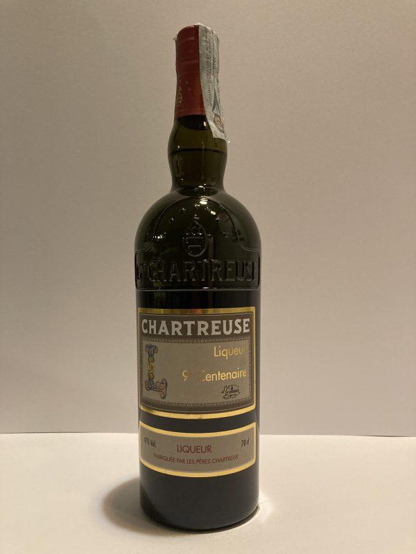 Liqueur du 9 ° Centenaire Chartreuse