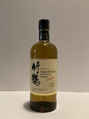Nikka whisky taketsuru