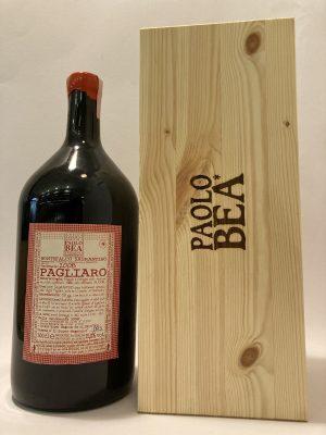 vino_rosso_italiano_umbria_sagrantini_paolo Bea_pagliaro_tre_litri