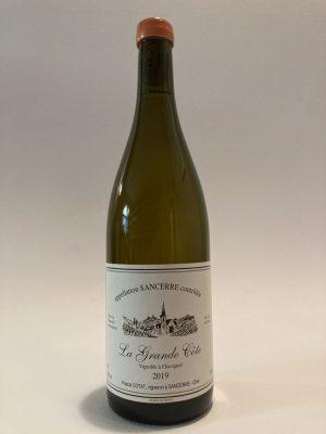 vino_bianco_francese_loira_Pascal_Cotat_Sancerre_La grande_Cote