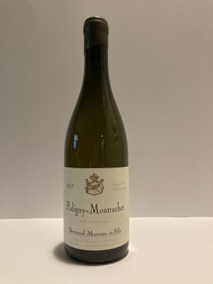 Puligny-Montrachet Bernard Moreau
