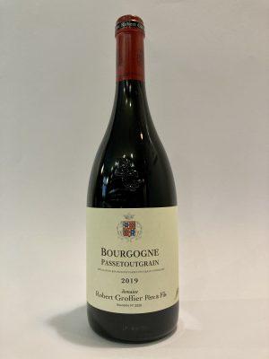 vino_rosso_frsncese_Robert_Groffier_Bourgogne_Passetoutgrain
