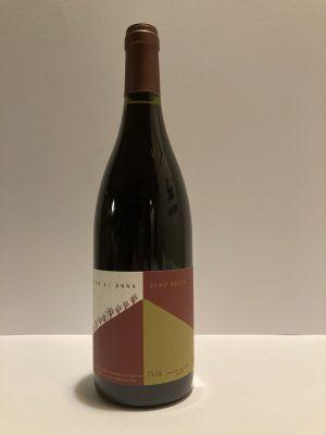 Rosso CR 2018 vino di anna