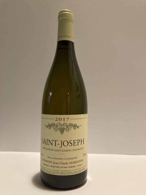 Saint-Joseph Blanc 2017
