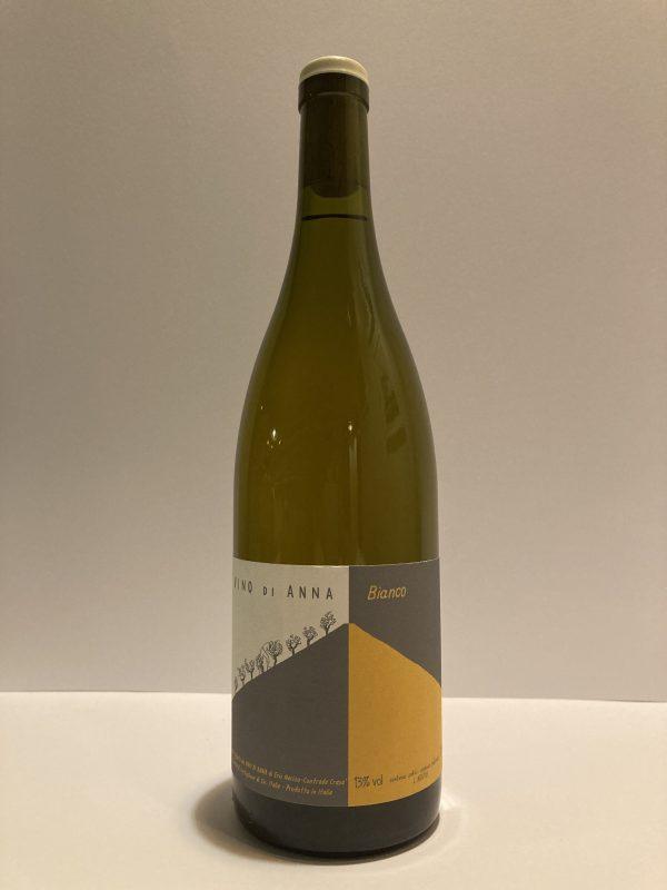 """vino di Anna Bianco"""" 2018"""