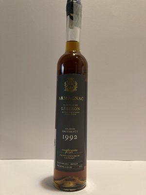 armagnac 1992 leberon