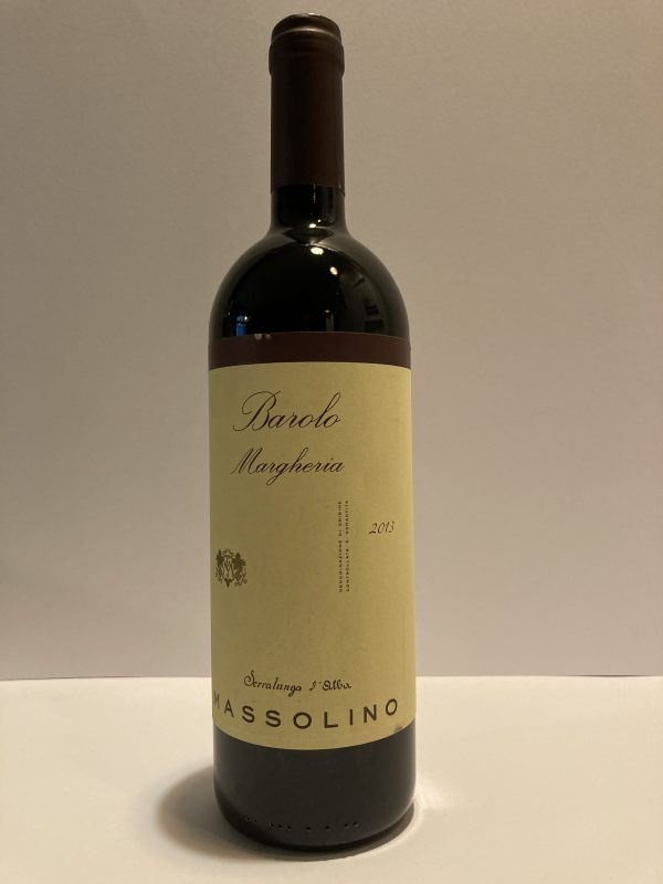 barolo margheria massolino