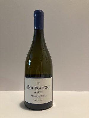 Bourgogne Aligotè Arnaud Ente 2017