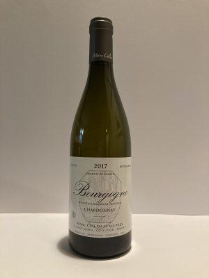 Bourgogne chardonnay 2017 Marc colin