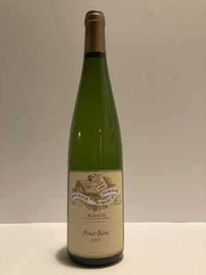 Pinot blanc Maurice Schoech 2017