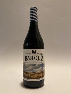 "460 casina bric Barolo DOCG ""Casina Bric"" 2014"