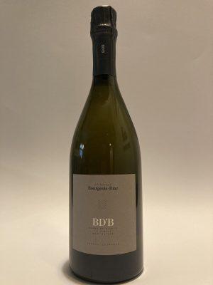 "Bourgeois-Diaz Champagne Brut Nature ""Cuvée 'B"""