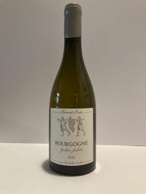 Bourgogne Blanc Golden Jubilee 2018 Benoit Ente