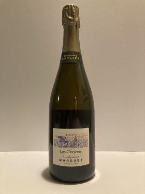 Champagne Grand Cru Les Crayères 2014 Marguet