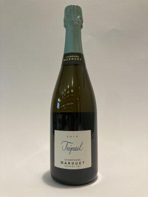 Champagne Francese Premier Cru Trépail Marguet